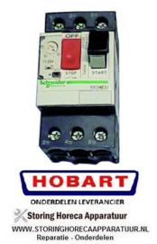 103S.00979.94 - Motorbeschermschakelaar HOBART