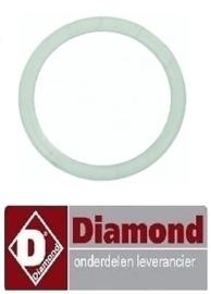 53220233 - O-RING VOOR OVERLOOPBUIS  DIAMOND ICE32A