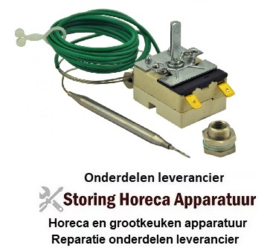 VER216 55.13015.010 - Thermostaat 31-93°C 1-polig