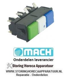 55580001995 - Schakelaarcombinatie MACH MS1100