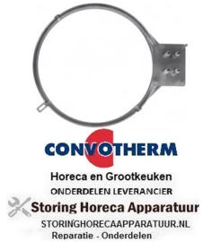 184420156 - Verwarmingselement 6800 Watt - 230 Volt CONVOTHERM