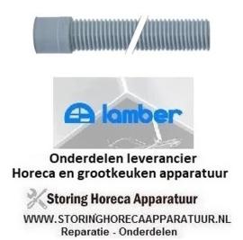 045530587 - Afvoerslang voor vaatwasser LAMBER