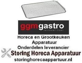 819970228 - Kruimelzeef  voor friteuse GGM Gastro