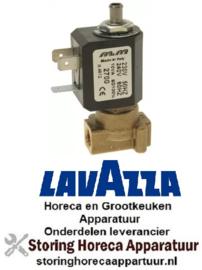 4391120167 - Magneetventiel 3 weg 230 volt - 50Hz 10VA voor koffiemachine LAVAZZA