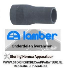 9020201919 - Vormslang voor op waspomp LAMBER P700