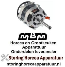 306601228 - Ventilatormotor voor oven MBM