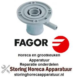 1893243914 - Tegenhouder inbouwpositie onder voor vaatwasser FAGOR