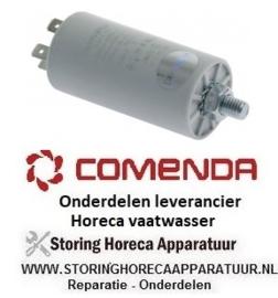 308631208 - Bedrijfscondensator capaciteit 5µF 450V vaatwasser COMENDA BC2E