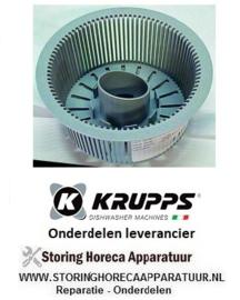541104455 - Aanzuigfilter KRUPPS VAATWASSER K1200E