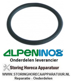 016510769 -  O-ring overlooppijp vaatwasser ALPENINOX LS6