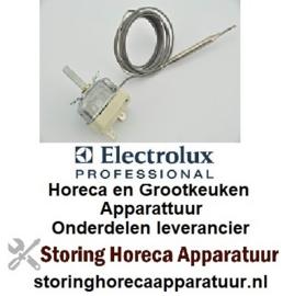 VE212375273 - Thermostaat instelbereik 60-200°C 1-polig 1NO 16A voeler ø 6mm voeler L 74mm Electrolux