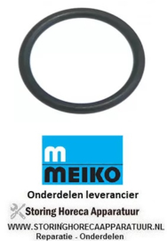 2450101176  - O-ring EPDM boiler element MEIKO ECO STAR 530F