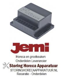 414381177 - Startrelais AL6S/5A  230V spanning AC 5A JEMI