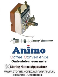 0480.30.93 - Maximaalthermostaat 132°C koffiemachine ANIMO A100W