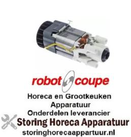 597696461 - Motor voor staafmixer 230V 50Hz Robot-Coupe