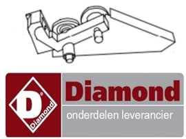 30550031 -  Slijpmechanisme snijmachine DIAMOND 275/TE