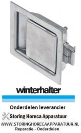 173701408 - Snapslot L 68mm -  B 84mm compleet vaatwasser Winterhalter