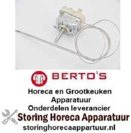 VE633375216 - Thermostaat instelbereik 50-280°C 1-polig voor BERTOS