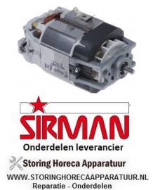 104500916 - Motor 230V - 50Hz - Sirman