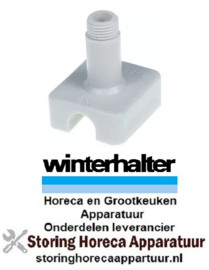 543502205 - Wasarmkruis onderdeel inbouw vaatwasser Winterhalter