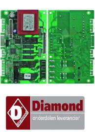 2892150346 - HOOFD PRINTPLAAT DIAMOND DC202-NP, DC202-6,DC202-6R