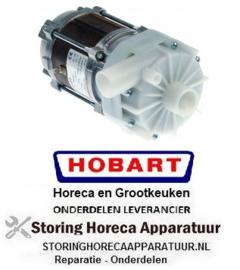 240499094 - Afvoerpomp 220-240V 50Hz type UP60-343 HOBART