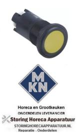966357021 - Signaallamp ø 22mm geel 230-440V voor MKN