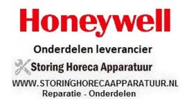 HONEYWELL - HORECA EN GROOTKEUKEN  APPARATUUR REPARATIE ONDERDELEN