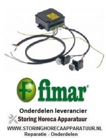 104347913 - Elektronische box 230/240V  FIMAR