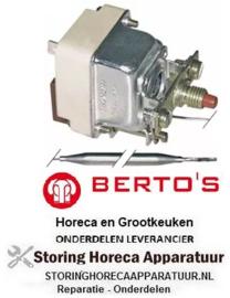 253390062 - Maximaalthermostaat uitschakeltemp. 235°C BERTOS