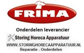 FRIMA - HORECA EN GROOTKEUKEN APPARATUUR REPARATIE ONDERDELEN