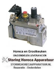 110101187 - Gasventiel SIT serie 0,17V Alpeninox, Ascaso, Baron, Bartscher