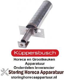 265105613 - Staafbrander voor friteuse Kuppersbusch