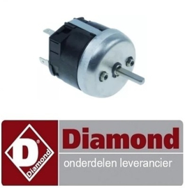 233A02029 - TIMER VOOR PIZZA-QUICK - 15min  DIAMOND PIZZA-QUICK/43