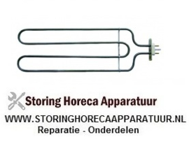 258415318 - Verwarmingselement 2000W - 230V