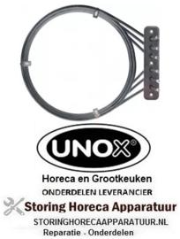 374417564 - Verwarmingselement 9000W 230V voor UNOX OVEN