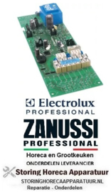 324401617 - Vermogensprintplaat voor combi-steamer FCV 6GL Electrolux, Zanussi