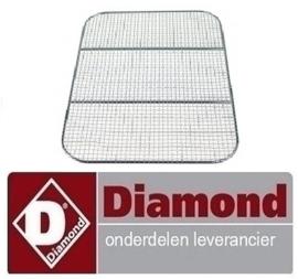 524006130 - Kruimelzeef DIAMOND FRITESUE E22/F46-A8