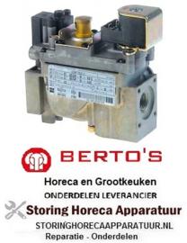 701101914 - Gasventiel 230V 50Hz  BERTOS