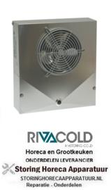 297LF3123121 - VERDAMPER UNIT COOLER  RIVACOLD RS1043-VT