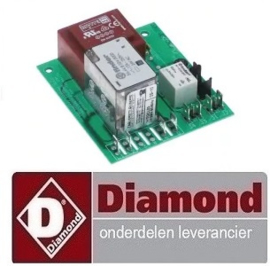 BSL-800A - DIAMOND PIZZABOL OPBOL MACHINE ONDERDELEN