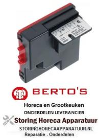 401102367 - Gasbranderautomaat HONEYWELL type S4565A 2092 BERTOS