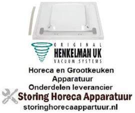 587702175 - Deksel voor vacumeerapparaat Henkelman
