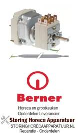 096390788 - Thermostaat t.max. 180°C BERNER