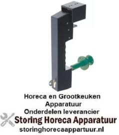 269690460 - Koelcelsluiting deurdikte 65-80mm type G 995 L 300mm B 35 mm H 70mm afsluitbaar