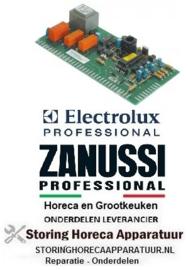 244400928 - Printplaat voor vaatwasser LS61-LS62 Electrolux, Zanussi