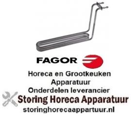 627416622 - Verwarmingselement 3000 Watt - 230 Volt FAGOR