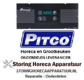 106698534 - Printplaat digitale thermostaat voor friteuse PITCO
