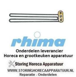 03350300061 - Verwarmingselement 1850-2020 W-240V vaatwasser Rhima