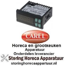 583379512 - Elektronische regelaar CAREL IRELF0EN215 inbouwmaat 71x29mm inbouwdiepte 70,5mm 230V